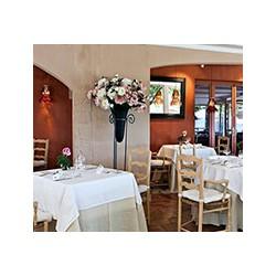 L'Écurie du Castellas Restaurant in Ramatuelle