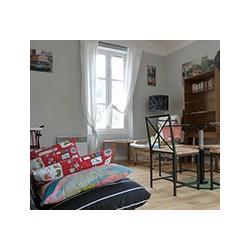 Gambetta Apartments in Digne-les-Bains