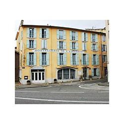 Hotel L'Aiglon in Digne-les-Bains