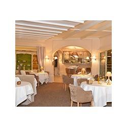 Restaurant gastronomique l'Epicurien