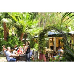 Camping Parc et Plage in Hyeres