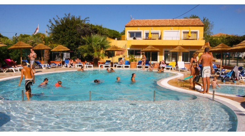 Camping International In Hyeres