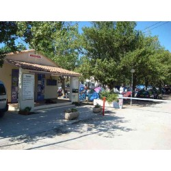 Camping Les Peupliers in Hyeres