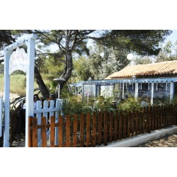 Camping Le Pradeau in Hyeres