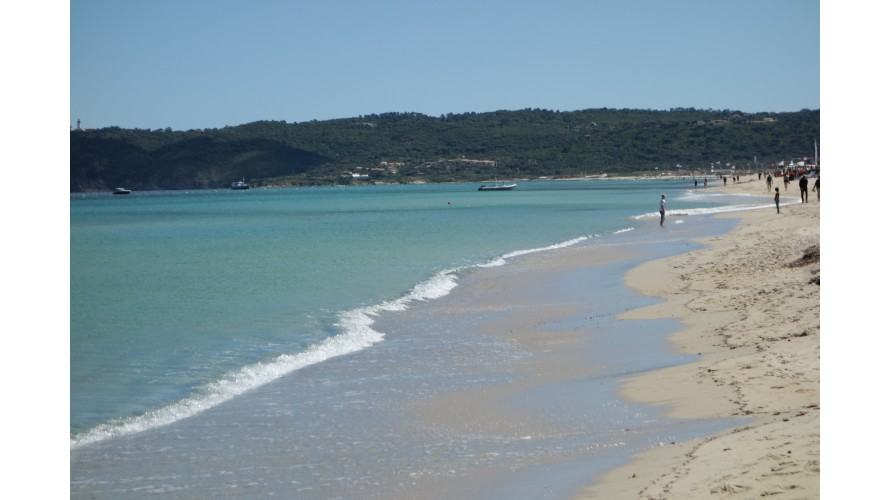 Pampelonne Beach One Of The Most Beautiful Beaches In Europe Plage