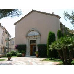 L'Annonciade Musée in St Tropez
