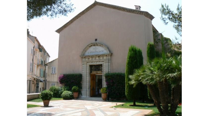 L'Annonciade Musée de St Tropez