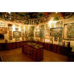 Maison des Papillons (Musée Dany-Lartigue) in St Tropez