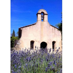 Chapelle Ste Anne in Saint Tropez