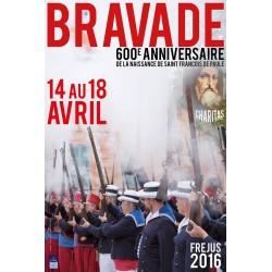 La Bravade in Fréjus