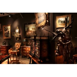 Antibes Art Fair/ Salon des Antiquaires