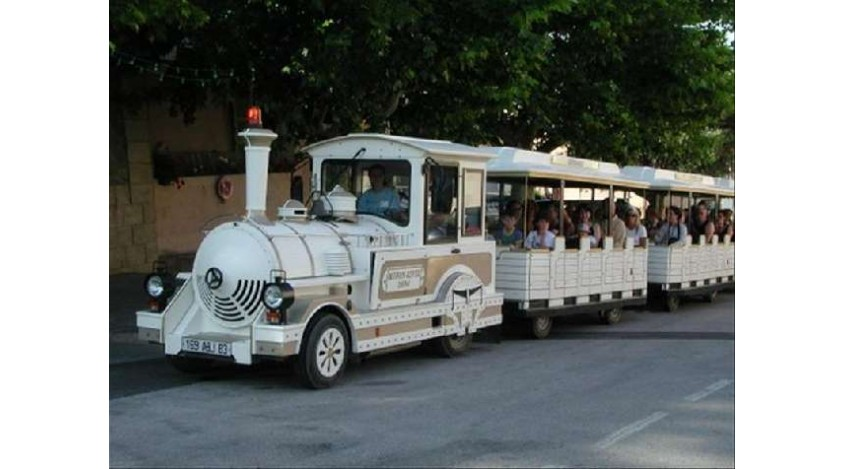 saint tropez bus