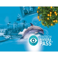 FrenchRivieraPass sightseeing pass