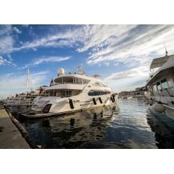 Bespoke Yacht Charter - Monaco, Cannes & St Tropez