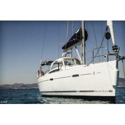 La Mer à Portée de Voiles in Golfe Juan - Maritime Excursions