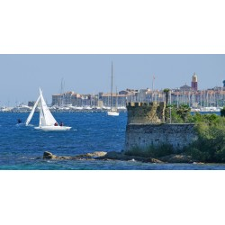 Dragon Yacht Regatta in St Tropez | October