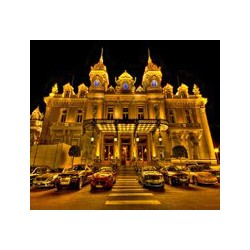 The Casino of Monte-Carlo