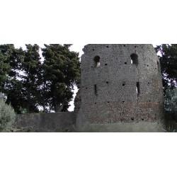 Modern ramparts XVIth century Frejus