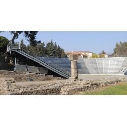 Roman theatre Frejus