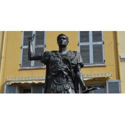 Statue Agricola Frejus