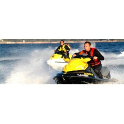 Jet Ski Aqua' Gliss in Saint-Aygulf