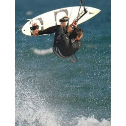 Kite Surf Evasion School of Kite surf in Fréjus