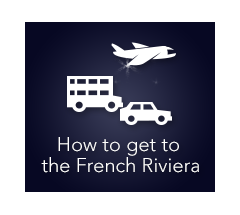 How to get to the French Riviera and Monaco