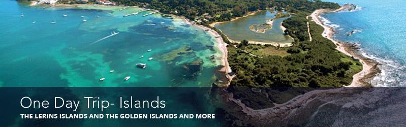 One Day Trip Island France